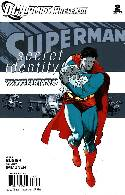 DC Comics Presents Superman Secret Identity #2 [DC Comic] THUMBNAIL