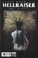 Hellraiser Masterpieces #9 [Comic] THUMBNAIL