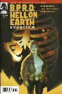 BPRD Hell On Earth Exorcism #1 [Comic] THUMBNAIL