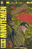 Before Watchmen Minutemen #2 Combo Pack [DC Comic] THUMBNAIL