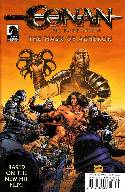 Conan The Barbarian Mask Of Acheron (One Shot) [Comic] THUMBNAIL
