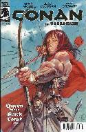 Conan The Barbarian #2 Carnevale Cover [Comic]