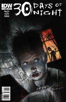 30 Days Of Night (Ongoing) #1 Cover B- Furno [Comic] LARGE