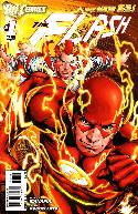 Flash #1 Reis Variant Cover [DC Comic] THUMBNAIL