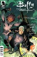 Buffy The Vampire Slayer Season 9 Freefall #4 Jeanty Cover [Comic] THUMBNAIL