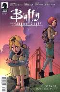 Buffy The Vampire Slayer Season 9 Freefall #5 Jeanty Variant Cover [Comic] THUMBNAIL