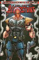 Bloodstrike #26 Cover B- Liefeld [Comic] THUMBNAIL