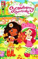 Strawberry Shortcake Berry Fun #3 [Comic] THUMBNAIL