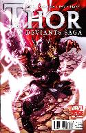 Thor Deviants Saga #1 [Comic] THUMBNAIL