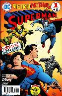 DC Retroactive Superman The 70s #1 THUMBNAIL