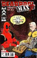 Deadpool Max 2 #2 [Comic] THUMBNAIL