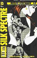Before Watchmen Silk Spectre #1 Combo Pack [DC Comic] THUMBNAIL