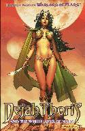 Dejah Thoris & White Apes Of Mars #1 Peterson Cover [Comic] THUMBNAIL