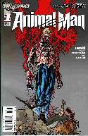 Animal Man #1 Third (3rd) Printing [Comic]_THUMBNAIL