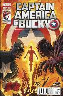 Captain America and Bucky #628 [Comic] THUMBNAIL