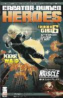 Creator Owned Heroes #3 [Image Comic] THUMBNAIL