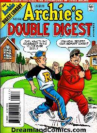 Archie double digest #165 LARGE