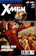 Uncanny X-Men #1 Near Mint (9.4) [Marvel Comic] THUMBNAIL