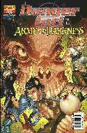 Danger Girl Army Of Darkness #5 Bradshaw Cover [Comic] THUMBNAIL