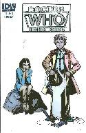 Doctor Who Classics Series IV #6 [Comic] THUMBNAIL