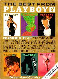 Best from playboy #5 LARGE