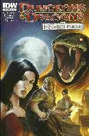 Dungeons & Dragons Forgotten Realms #2 Cover A [Comic] THUMBNAIL