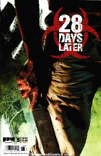 28 days later #5 (cover a)_LARGE