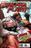 Alpha Flight #7 [Comic] THUMBNAIL