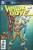Hawk And Dove #7 [Comic] THUMBNAIL