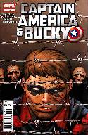 Captain America And Bucky #623 [Comic] THUMBNAIL