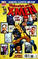 Wolverine And X-Men #2 Marvel Comics 50th Anniversary Variant Cover (XREGG) [Comic]_THUMBNAIL