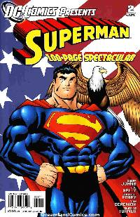 Dc comics presents: superman #2_LARGE