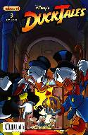 Ducktales #3 Cover B Near Mint (9.4) [Boom Comic] THUMBNAIL