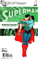 DC Comics Presents Superman Secret Identity #1 [DC Comic] THUMBNAIL