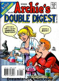 Archie double digest #159 LARGE