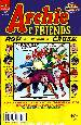 Archie  friends #157 THUMBNAIL