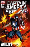 Captain America And Bucky #622 [Comic] THUMBNAIL