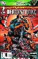 Flashpoint deathstroke the curse of ravager #1 with promo pin