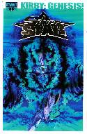 Kirby Genesis Silver Star #1 Ross Negative Incentive Cover [Comic] THUMBNAIL
