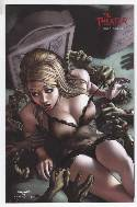 Theater #1 Cover D- Zenescope Exclusive #/500 [Comic] THUMBNAIL