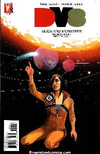 Dv8: gods and monsters #7 LARGE