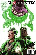 Ghostbusters Ongoing #2 Cover A- Schoening [Comic] THUMBNAIL
