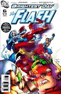 Flash #6 (1:10 hope variant cover)_LARGE