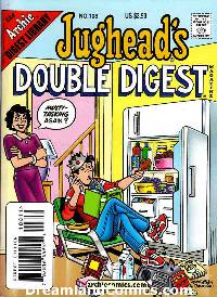 Jugheads double digest #108 LARGE