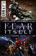 Fear Itself #6 [Comic] THUMBNAIL