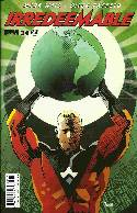 Irredeemable #34 Cover A [Comic] THUMBNAIL