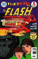 Dc Retroactive The Flash The 70s #1