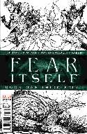 Fear itself #1 Third Printing THUMBNAIL