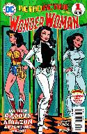 DC Retroactive Wonder Woman The 70s #1 THUMBNAIL