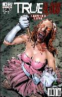 True Blood Tainted Love #6 Cover B Near Mint (9.4) [IDW Comic] THUMBNAIL